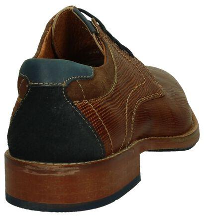 Chaos Chaussures habillées  (Cognac), Cognac, pdp