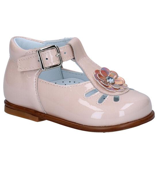 Beberlis Chaussures pour bébé  en Rose