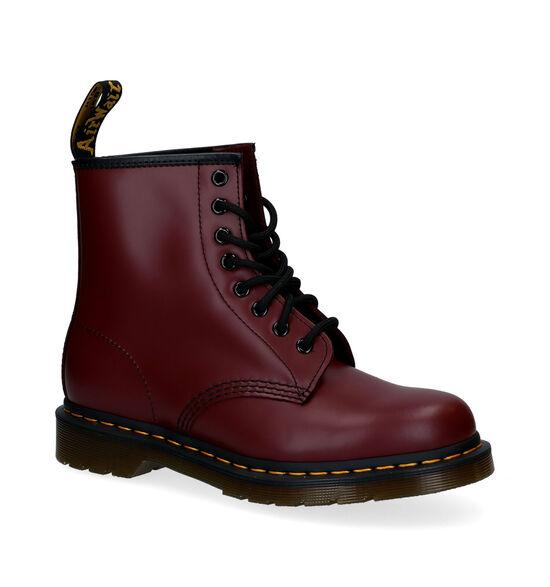 Dr. Martens 1460 Bordeaux Boots