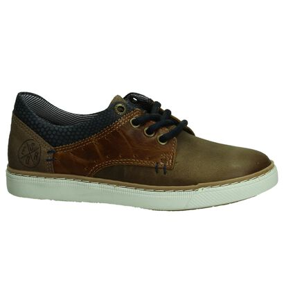 Bullboxer Chaussures basses  (Brun clair), Marron, pdp