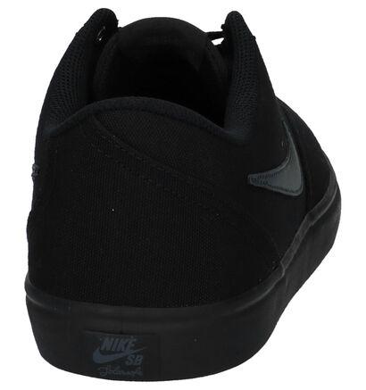 Nike Baskets basses  (Noir), Noir, pdp