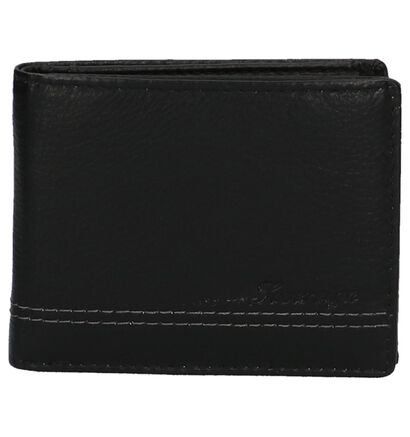 Sovereign Portefeuilles en Noir en cuir (219635)