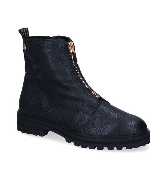 Mexx Flame Zwarte Boots