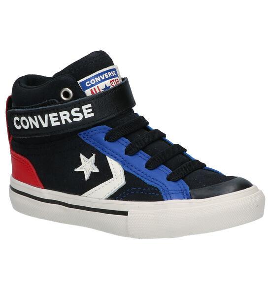 Converse Pro Blaze Baskets en Noir