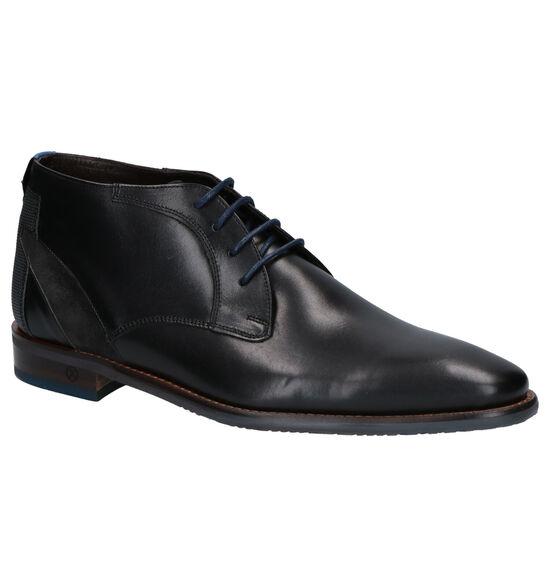 Ambiorix Daring Chaussures à lacets en Noir