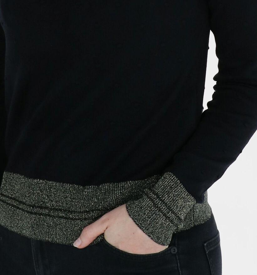 Vero Moda Zwarte Trui (284394)
