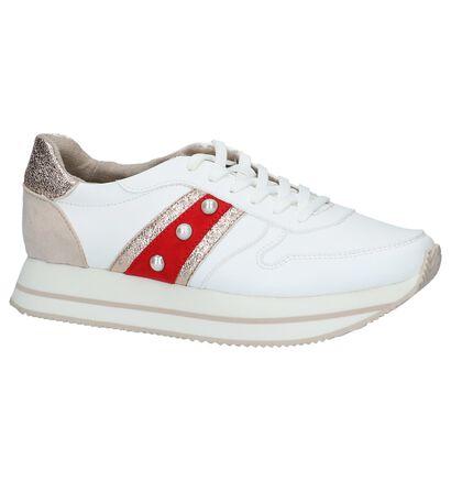 Sneakers Tamaris Wit, Wit, pdp