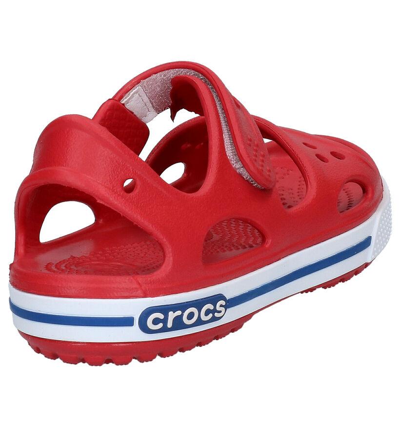 Crocs Crocband Sandales aquatiques en Bleu en synthétique (269665)