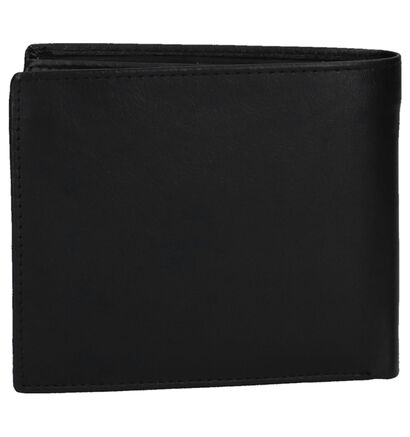 Samsonite Portefeuilles en Noir en cuir (236270)