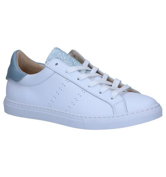 March23 Elmar Sneakers Wit