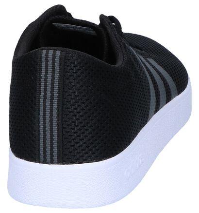 adidas Easy Vulc 2.0 Baskets en Noir en textile (237232)