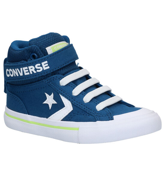 Converse Pro Blaze Baskets en Bleu