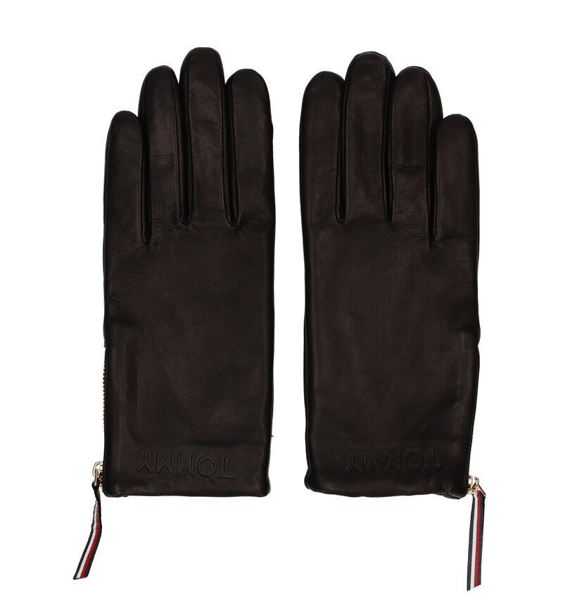Tommy Hilfiger Zwarte Handschoenen (257013)