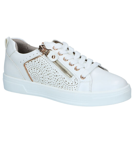 Milo & Mila Chaussures basses en Blanc