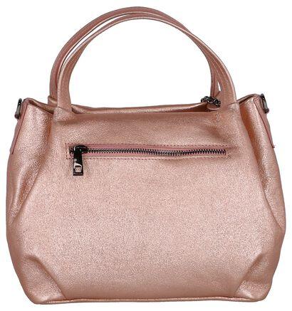 My Best Bag Sacs à main en Blanc en cuir (241446)