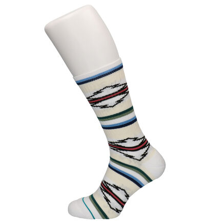 Stance Odessa Witte Sokken - 1 Paar (260686)