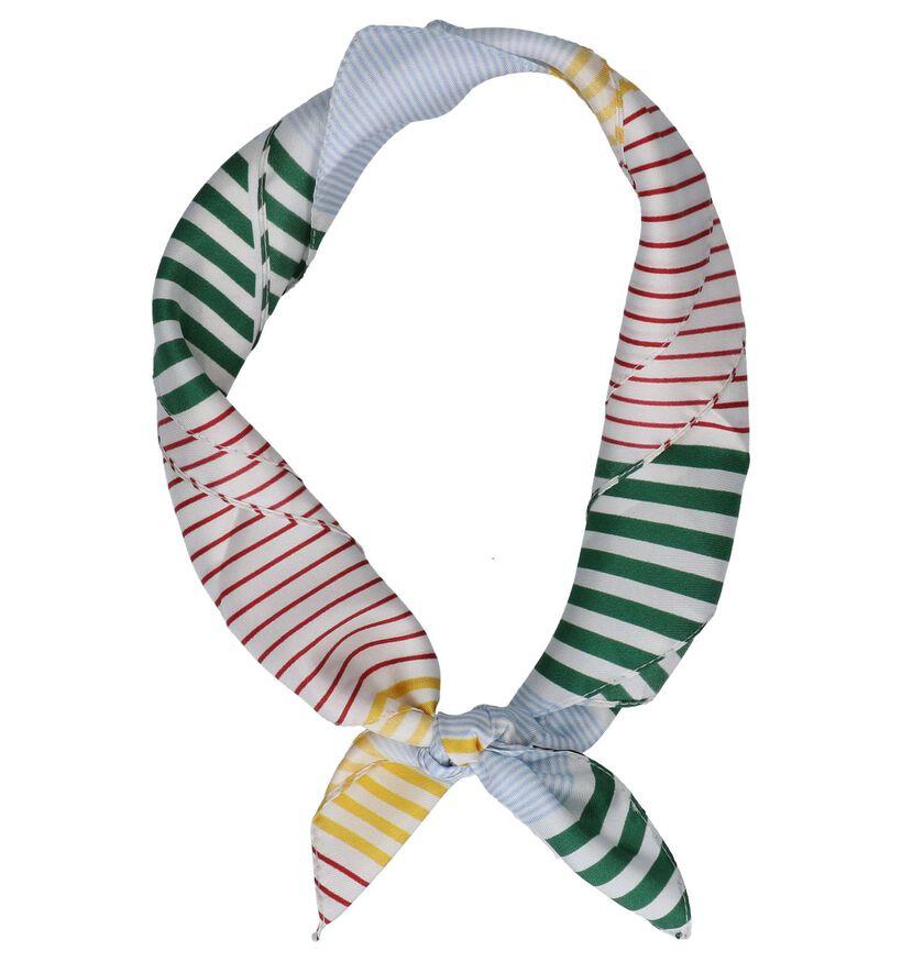 Multicolor Sjaaltje Tommy Hilfiger Icon Bandana (241879)