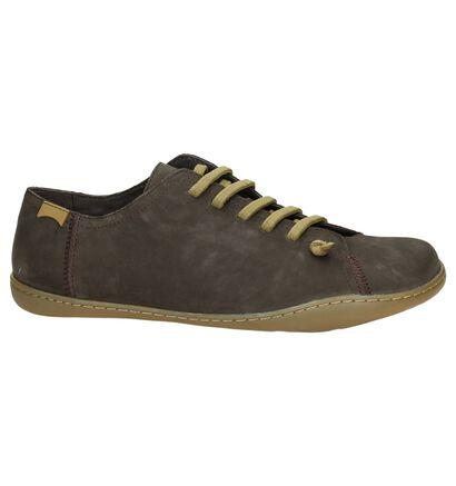 Camper Chaussures sans lacets  (Noir), Marron, pdp