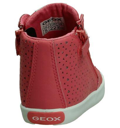 Geox Baskets pour bébé  (Rose), Rose, pdp