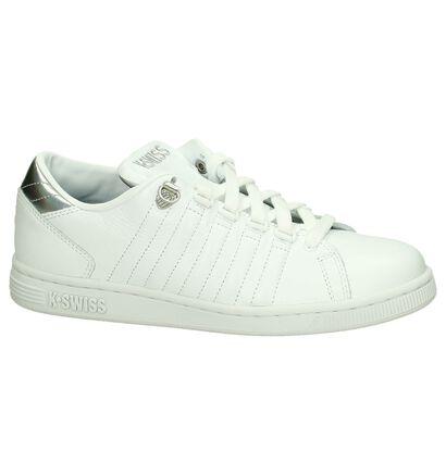 K-Swiss Baskets basses en Blanc en cuir (208451)
