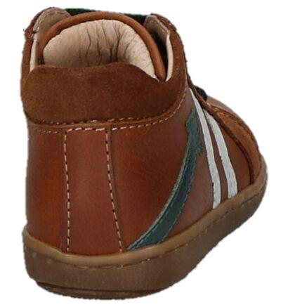 Lunella Chaussures hautes  (Cognac), Cognac, pdp
