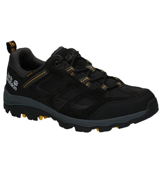 Jack Wolfskin Vojo 3 Texapore Chaussures de marche en Noir