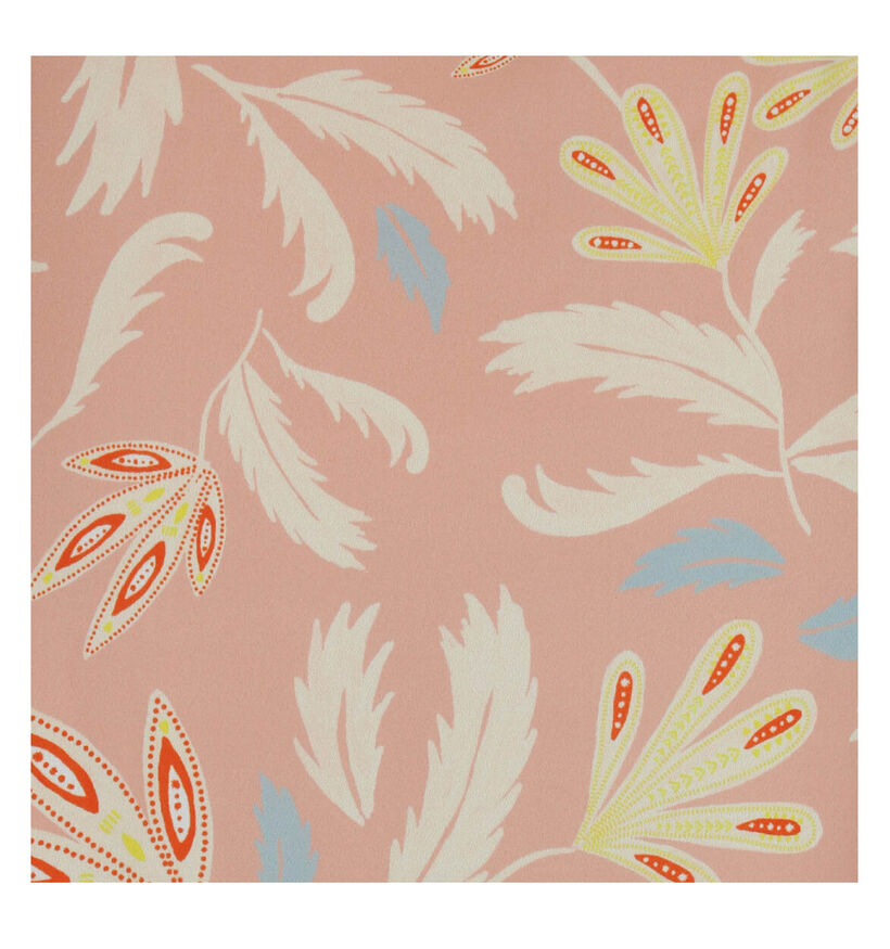 Miracles Flouncy Flower Roze Jurk (278039)
