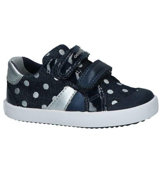 Blauwe Schoentjes Geox