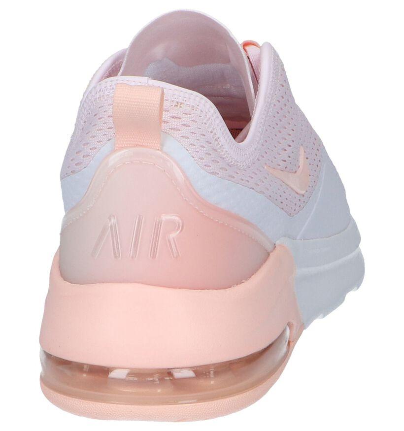 Nike Air Max Motion 2 Sneakers Beige in stof (261707)