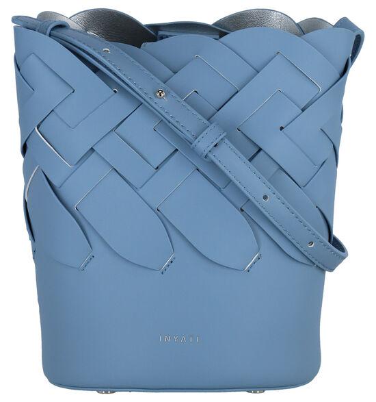Inyati Becca Vegan Sac porté croisé en Bleu