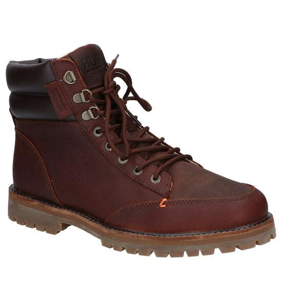 Hub Bruine Boots