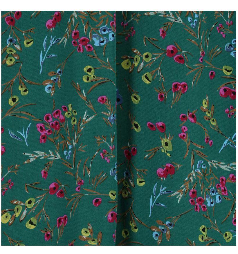 JCL Paris Groene Kimono (279382)