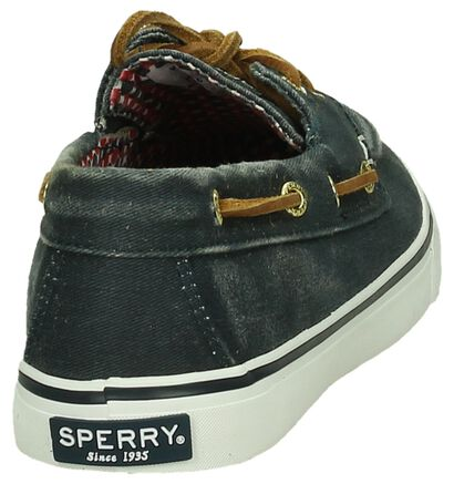Sperry Chaussures bateau  (Bleu foncé), Bleu, pdp