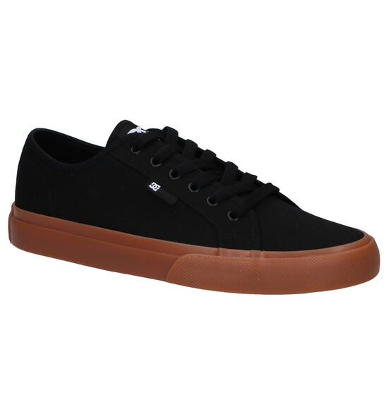 DC Shoes Manual Baskets en Noir
