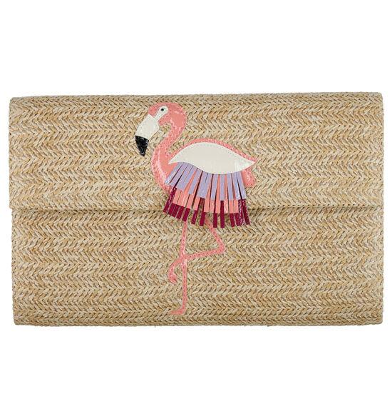 Bulaggi Flamingo Pochette en Beige