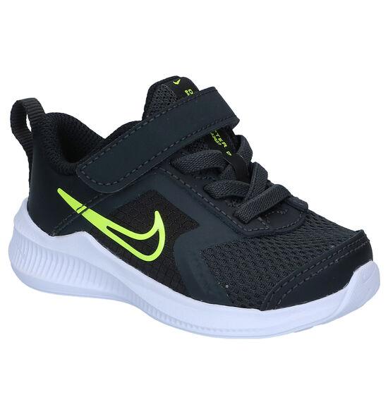 Nike Downshifter Grijze Sneakers