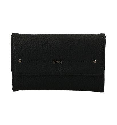 BOO! Cadiz Portefeuille en Noir en simili cuir (273398)