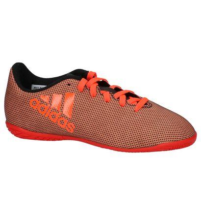 adidas X Tango Sportschoenen Fluo Oranje, Oranje, pdp