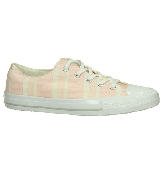 Roze Sneakers Converse Chuck Taylor All Star Gemma