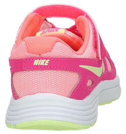 Roze Nike Revolution 2 Sportschoen, Roze, pdp