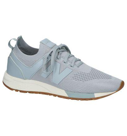 Donker Blauwe Sneakers New Balance MRL 247 in stof (220601)