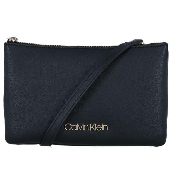 Calvin Klein Accessories Zwarte Crossbody Tas