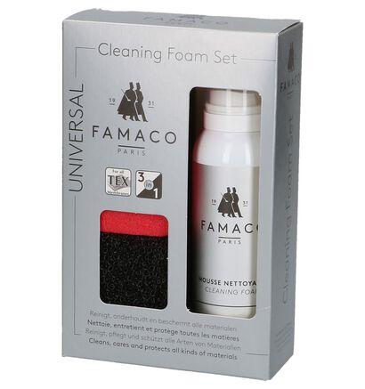 Cleaning Foaming Set Famaco, Kleurloos, pdp