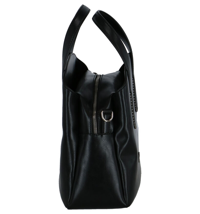 NeroGiardini Sacs à main en Noir en simili cuir (259950)