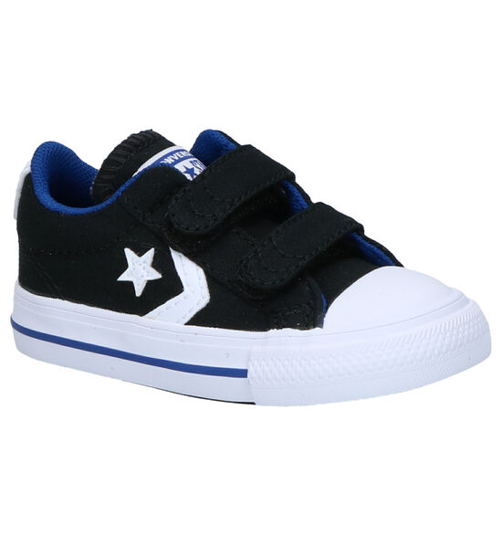 Converse Starplayer 2V OX Sneakers en Noir