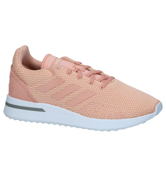 Roze adidas Run 70S Sneakers