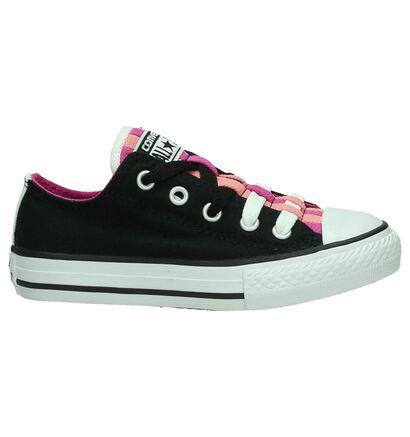 Converse Chuck Taylor All Star Slip Sneaker Zwart, Zwart, pdp