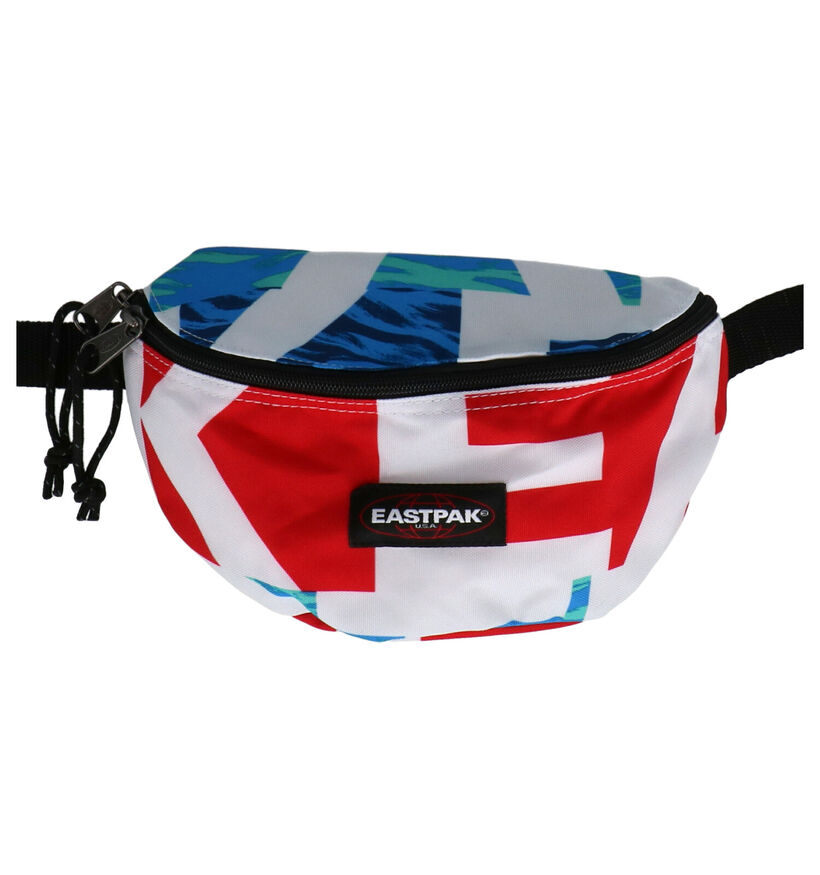 Eastpak Springer EK074 Multicolor Heuptasje in stof (266776)