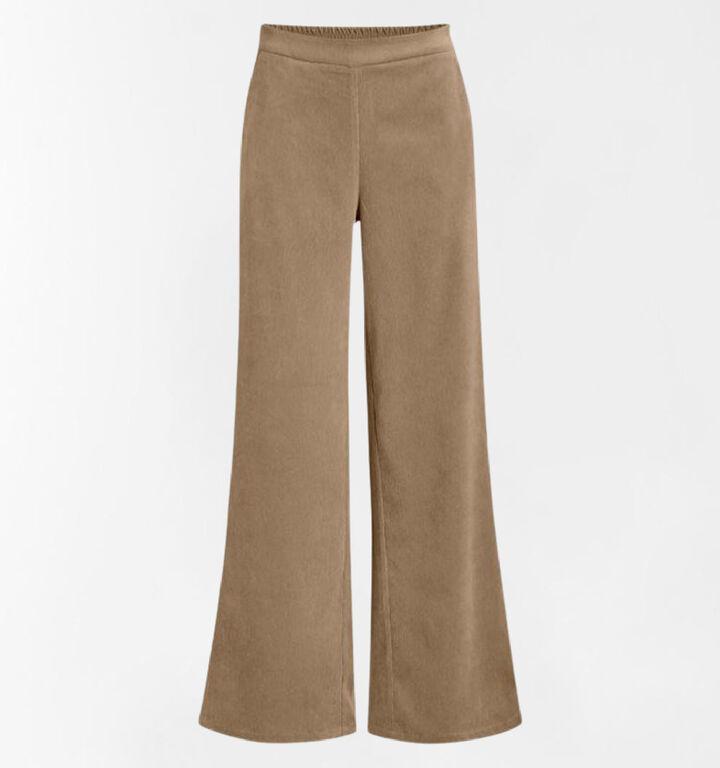 Vero Moda Artemis Pantalon en Beige