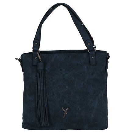 Shopper Donkerblauw Suri Frey Romy, Blauw, pdp